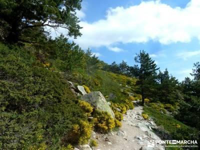 Lagunas de Pelañara-Peña Cítores- Guadarrama; rutas de senderismo en madrid;viajes senderismo